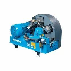 Booster Compressor