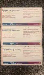 Lynparza 150mg Tablets