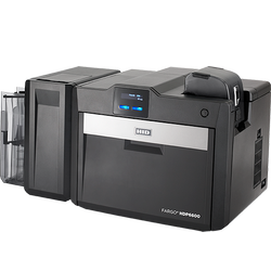 HID Fargo HDP6600 Card Printer And  Encoder