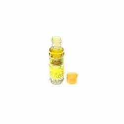Yellowish Anika Mehandi Oil, Pack Size: 6 mL, for Parlour