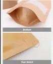 Craft Paper Stand Up Pouch