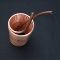 "Copper Ec Grade Pipes For Electricals, Size: 1""-2"""