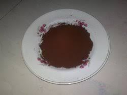 Chocolate Brown FCF