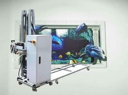Automatic Interior Wall Printer
