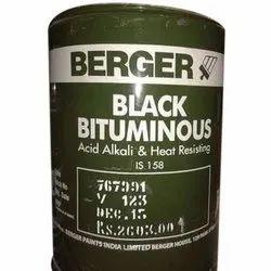Berger Black Bituminous Paint