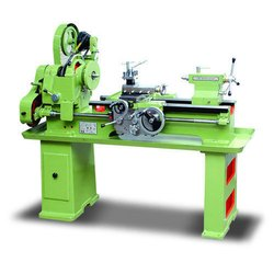 Tool Room Lathe Machine