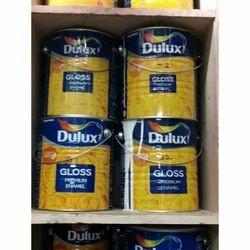Dulux Gloss Premium Enamel Paints