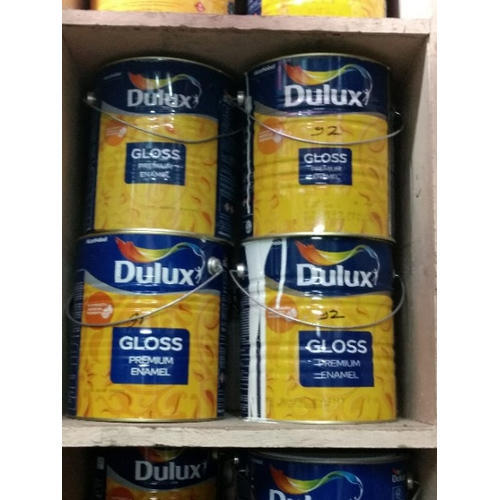 Dulux Gloss Premium Enamel Paints