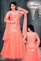 Ethnic Wedding Lehenga