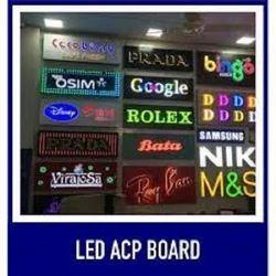 ACP LED Boards