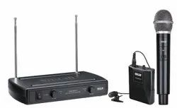 AWM-495VHL PA Wireless Microphones