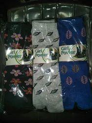 Terry Winter Socks