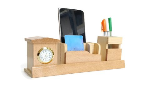 Wooden Gifts And Stationery Articles