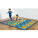 Number Kids Carpet