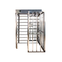 SS Full Height Turnstile