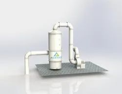 Acid Fume Extractor