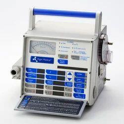 Ventilator Filght 50