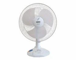 Maxx Air White Regular Table Fan