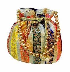 Beautiful Traditional Potli Bag