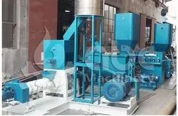200-300 Kg/HR WIPL Automatic Fish Feed Plant