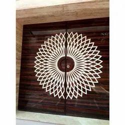 Corian Designer Door