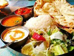 Ahmedabad Punjabi Thali Specialist Caterers
