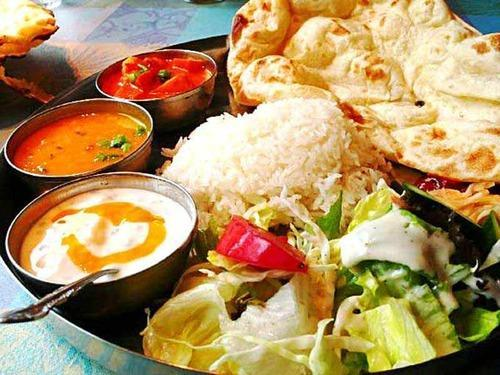 Ahmedabad Punjabi Thali Specialist Caterers