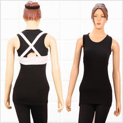 Ladies Yoga Tops