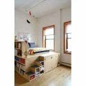 Wooden Kids Bed, Warranty: 5 Year
