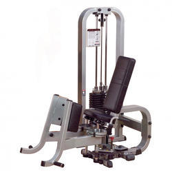 Inner or Outer Thigh Machine
