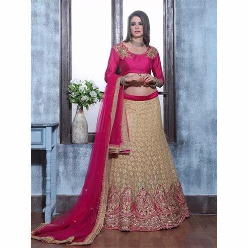 Islamic wedding dresses lehanga choli vogue fashion surat id islamic wedding dresses junglespirit Images