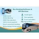 Online Bus Booking Software