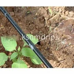 Lateral Irrigation System