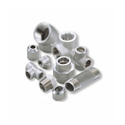 Stainless Steel Forged Hydraulic Fitting