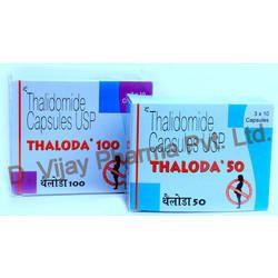 Thaloda 50mg Capsules