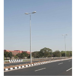 12m Highway Lighting Pole