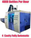 Mineral Water Bottle Blowing Machine
