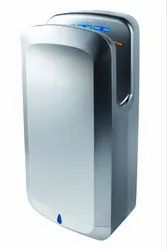 Dual Flow Jet Hand Dryer