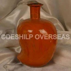 Mango Shaped Flower Vases