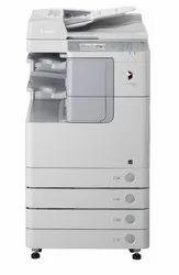 IR 2525 Canon Photocopy Machine
