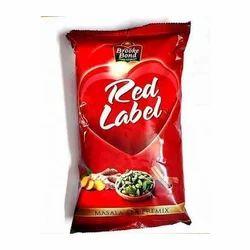 Brooke Bond Red Label Tea Premix, Pack Size: 1 Kilogram, Packaging Type: Packet