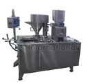Single Loader Semi Automatic Capsule Filling Machine