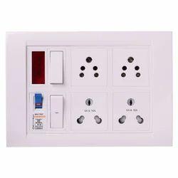 Roma Modular Switch Board