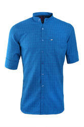 Light Blue Collar Shirt