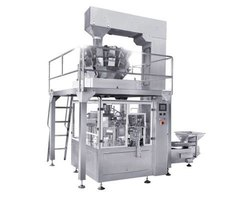 Automatic Food Packaging Machines