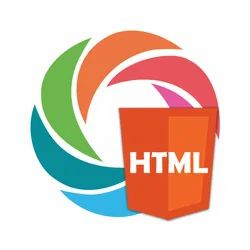 HTML Website Design Service, With 24*7 Support