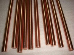 Zirconium Chromium Copper Alloy