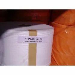 SBPP Non Woven Fabric Rolls - White