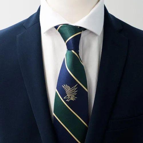 Branded Tie