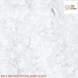 800 x 800 Maps Opera Bianco
